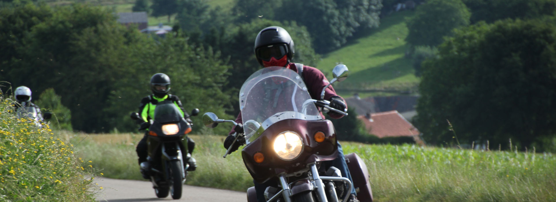 Motorrijbewijspoint Langenboom snelcursus motorrijbewijs