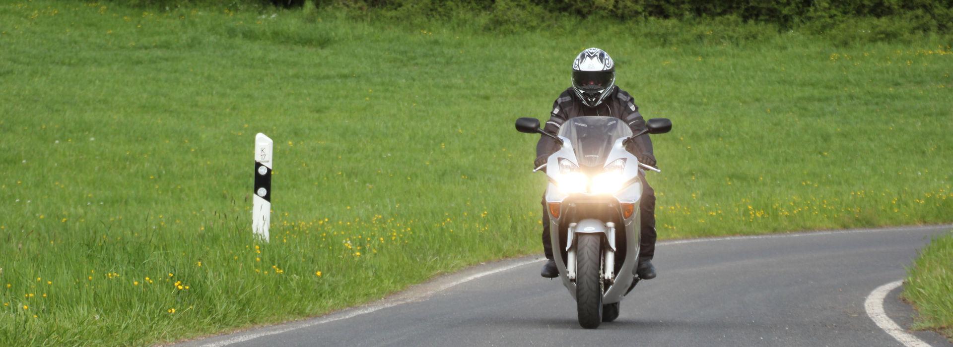 Motorrijschool Motorrijbewijspoint Castelre motorrijlessen