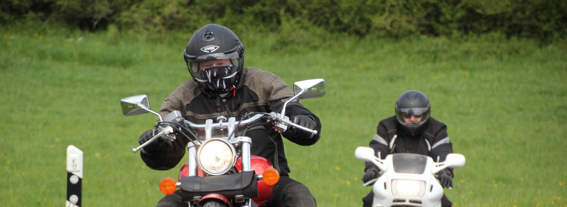 Motorrijbewijspoint Dongen motorrijlessen