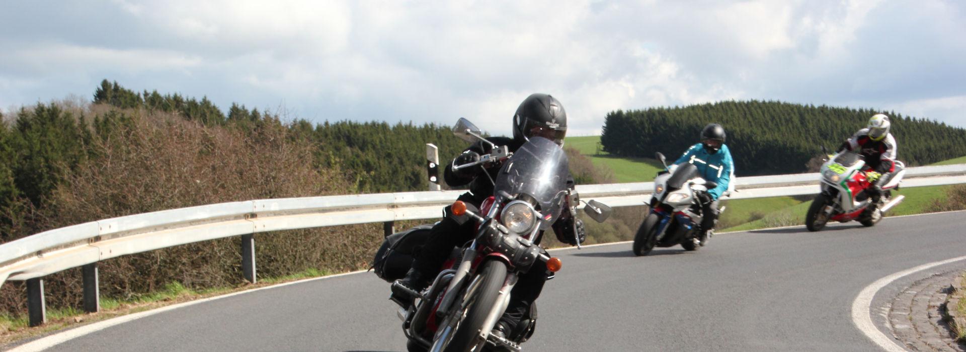 Motorrijbewijspoint Brabant FAQ