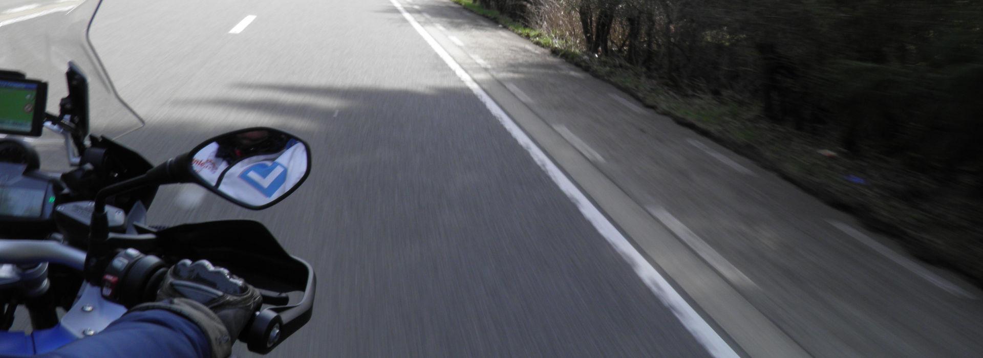 Motorrijbewijspoint Dommelen snelcursus motorrijbewijs