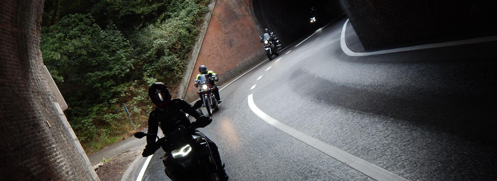 Motorrijbewijspoint Handel motorrijlessen