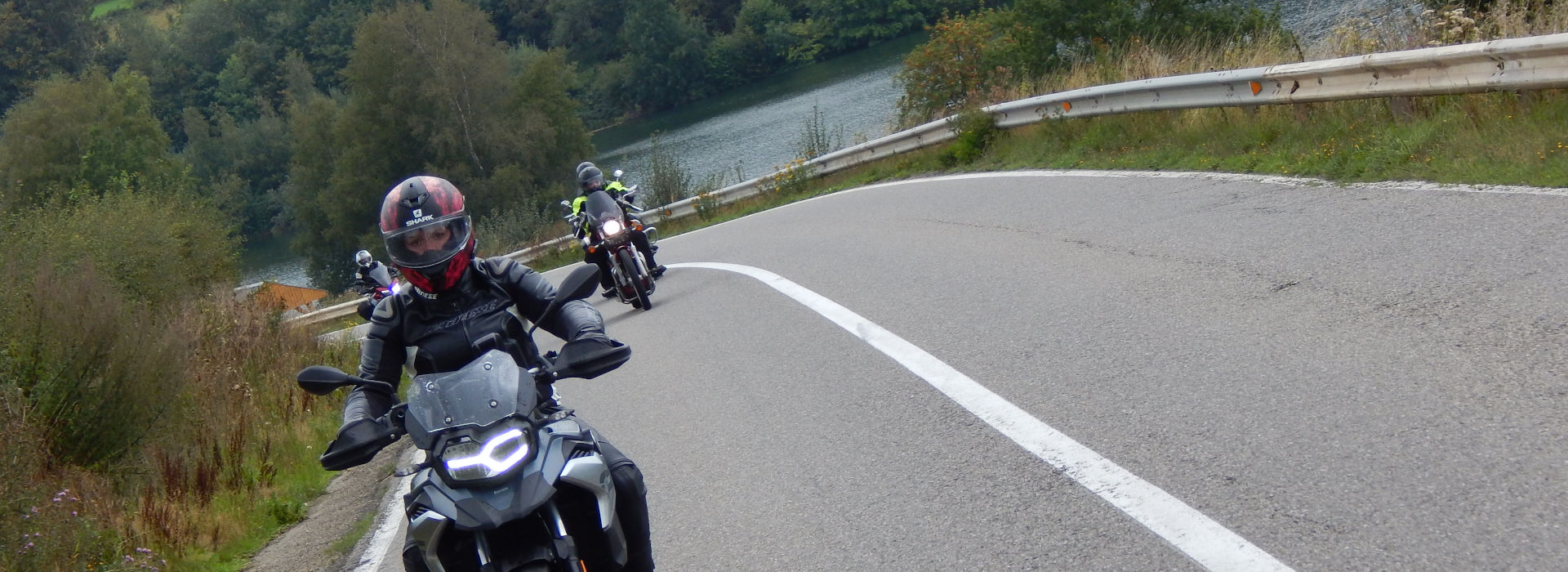 Motorrijbewijspoint Baarschot motorrijlessen