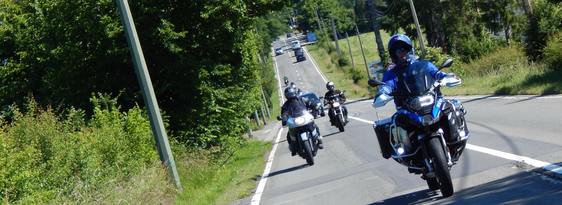 Motorrijschool Motorrijbewijspoint Gemonde motorrijlessen