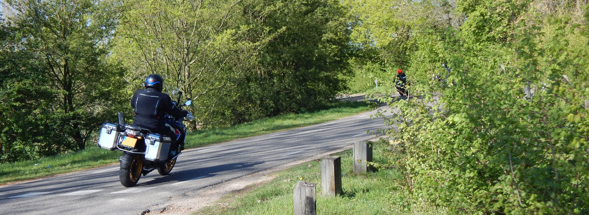 Motorrijbewijspoint Steensel motorrijlessen