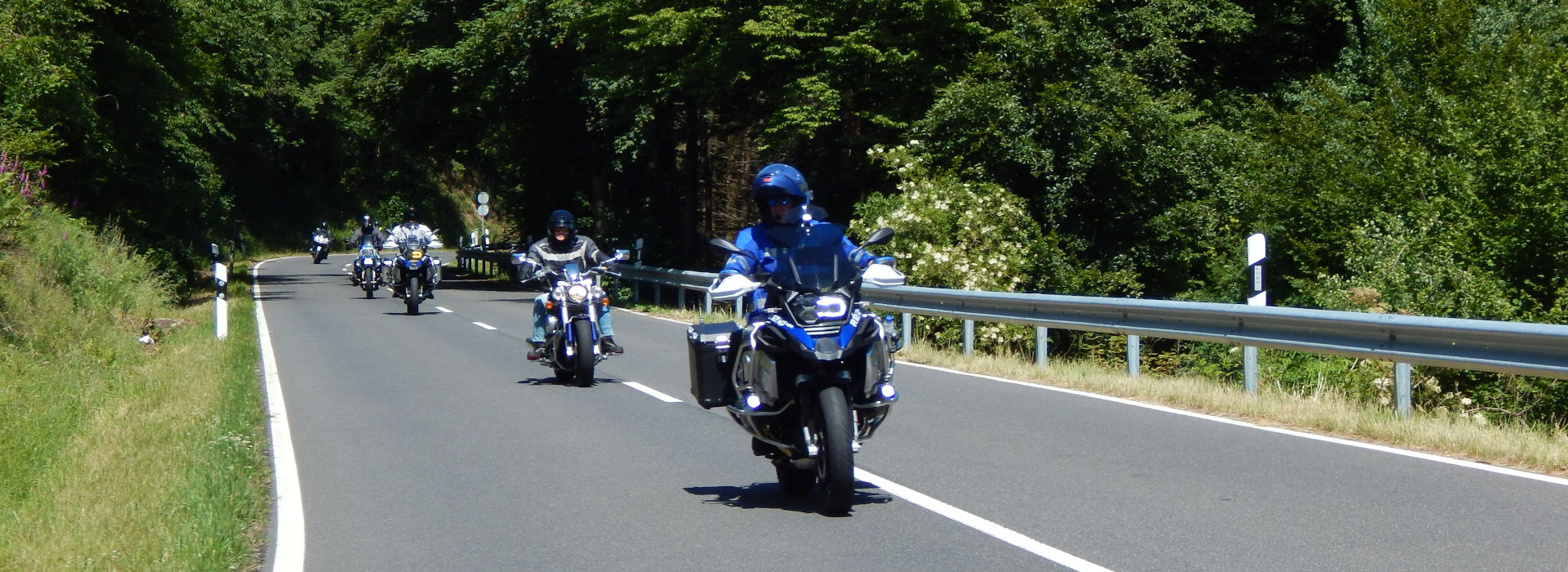Motorrijbewijspoint Leende motorrijlessen