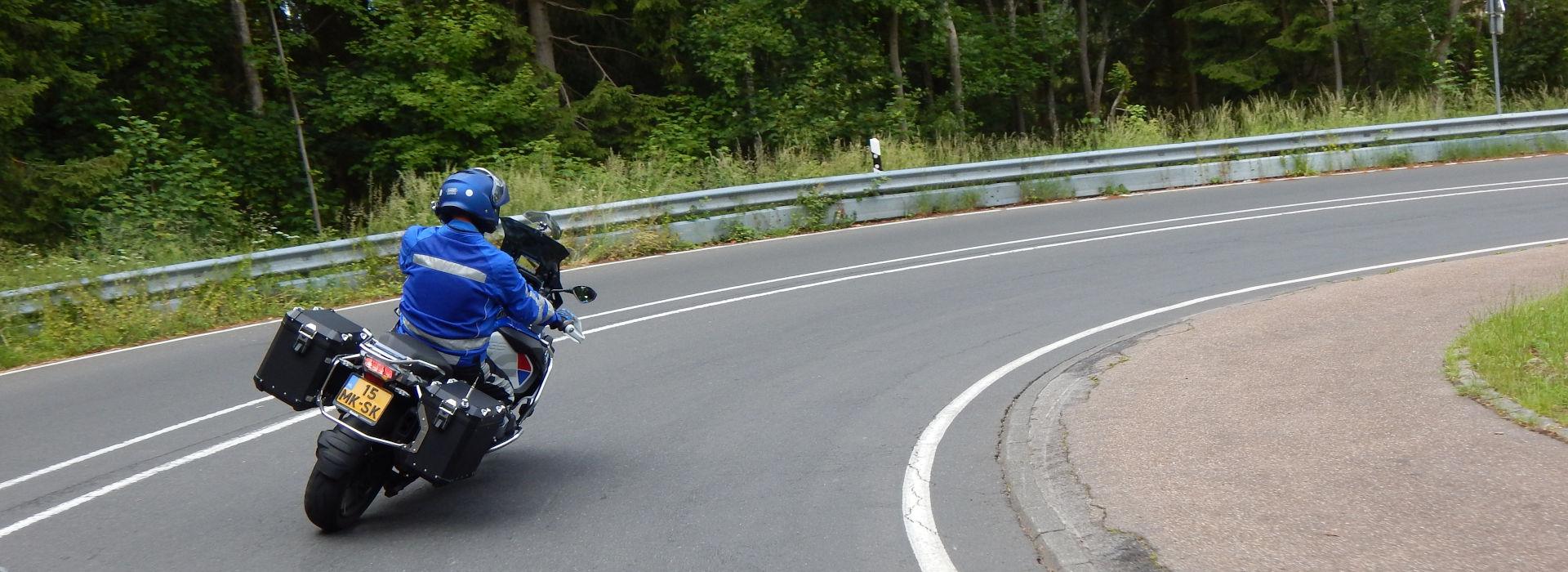 Motorrijbewijspoint Wijk en Aalburg spoed motorrijbewijs