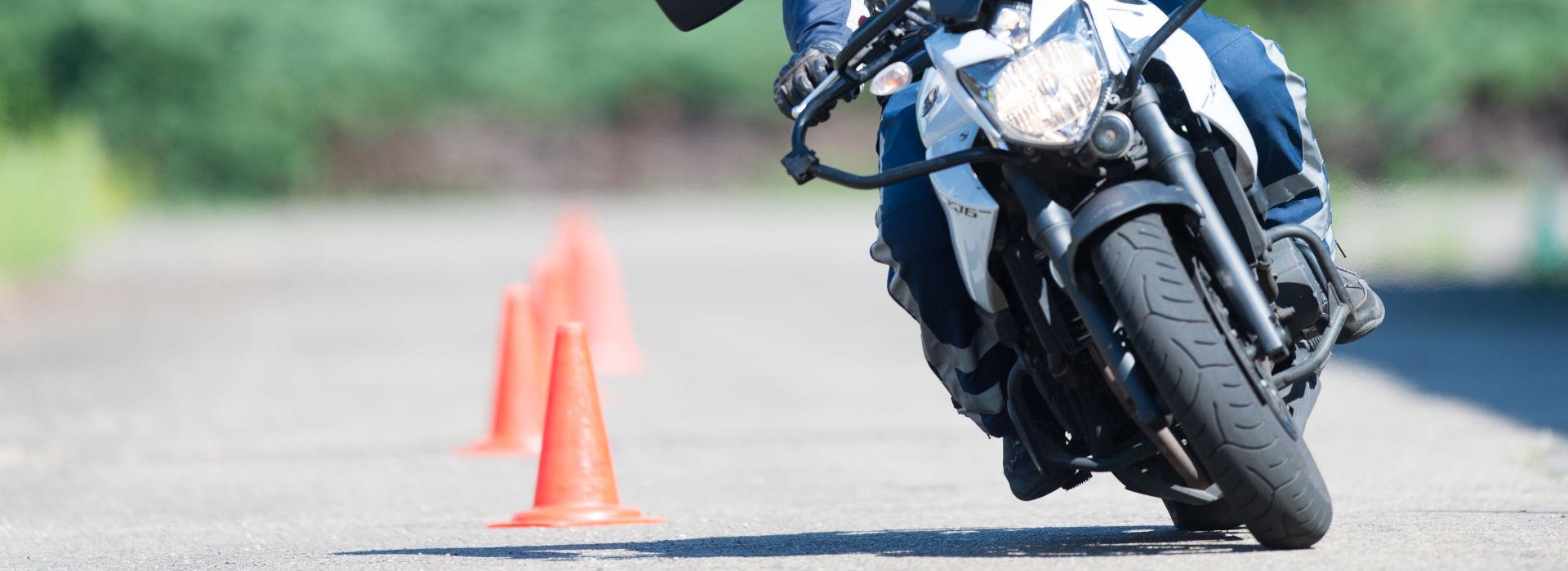 Motorrijbewijspoint Brabant motor rijvaardigheid
