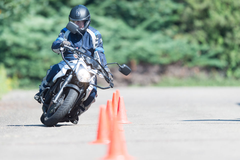 Motorrijbewijspoint Brabant motorrijvaardigheid