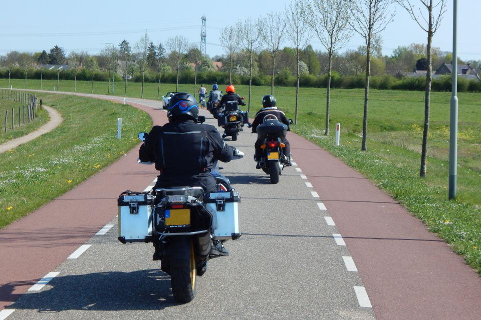 Motorrijbewijspoint Brabant motorrijlessen