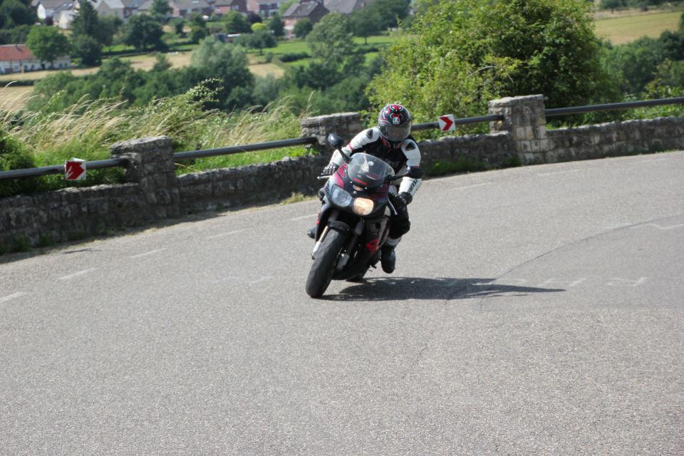 Motorrijbewijspoint Brabant Spoedcursus motorrijlessen