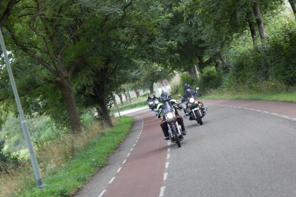 Motorrijbewijspoint Stiphout motorrijlessen
