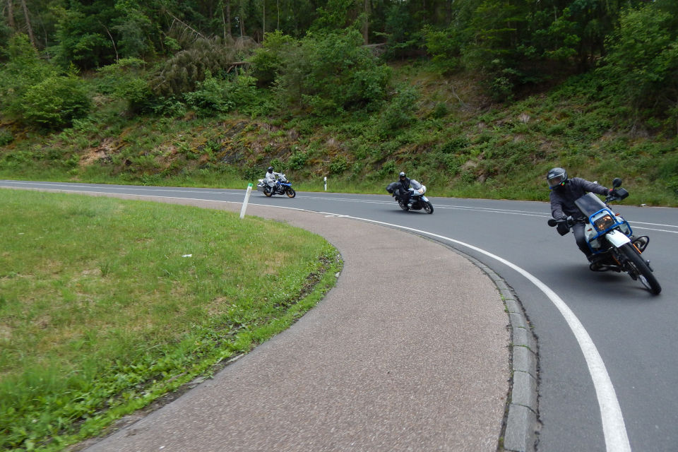 Motorrijbewijspoint Sprang-Capelle spoedcursus motorrijbewijs